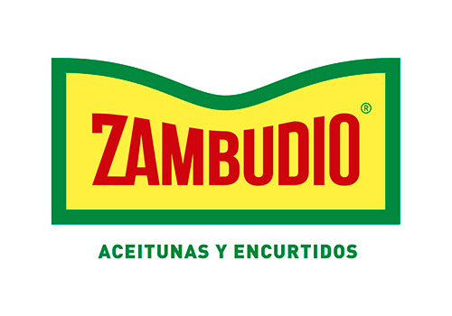 Aceitunas Zambudio. Identité Corporative 2018