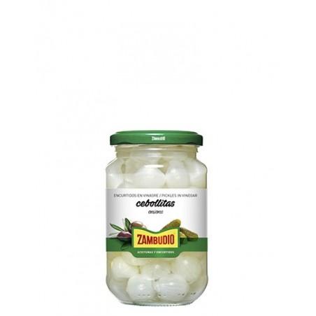 White Onions A-370 Jars...