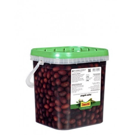 Aragón olives Bucket 4.600...