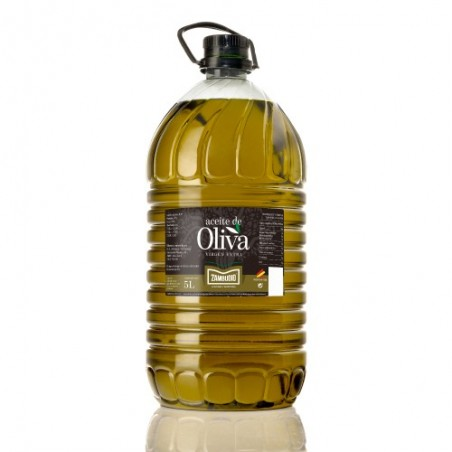 Extra Virgin Olive Oil 2L