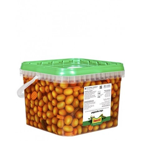 Spicy Gazpacha Bucket 7.500 cc