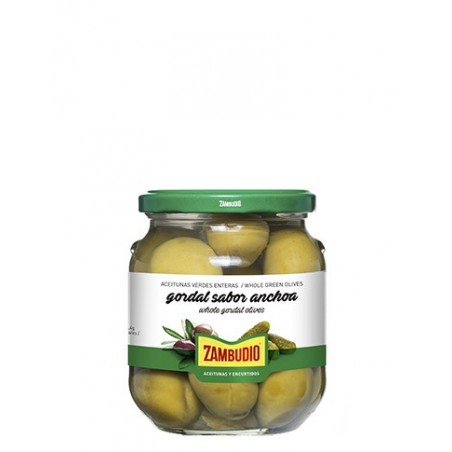 Whole Gordal Carolina Jars...